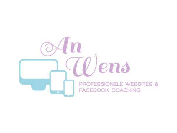 Logo An Wens door Annabel Graphics