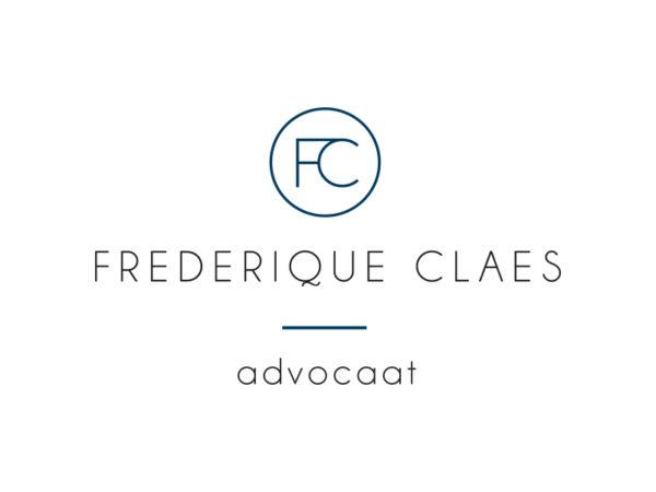 Advocaat Frederique Claes
