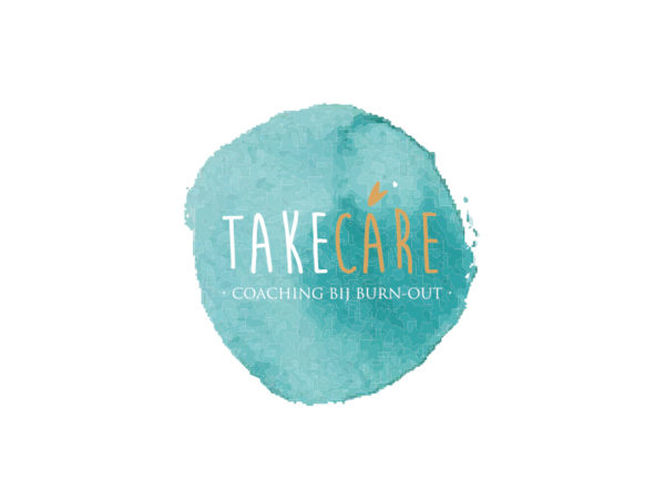 Logo Take Care door Annabel Graphics