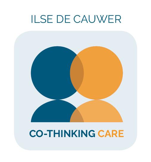 Co Thinking Care, Ilse De Cauwer