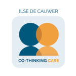 Co Thinking Care, Ilse De Cauwer